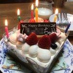 【誕生日】年齢も更新したけど、体重も最高新記録を更新中!