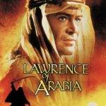 【アラビアのロレンス】Netflix 50年越しでやっと観た不朽の名作
