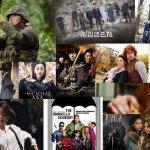【海外ドラマ】韓国ドラマなど過去に観た面白さを星の数で評価してみました!
