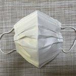 【合唱用マスク】不織布を使ったマスクで、更に歌いやすく改良してみました!